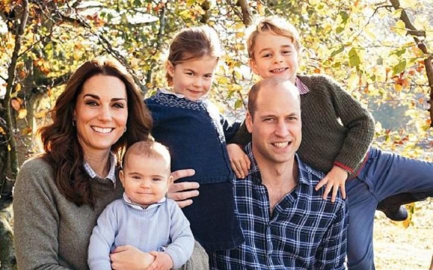Regulile STRICTE pe care le respectă copiii din familia regală a Marii Britanii: Nu au voie să-și facă de cap