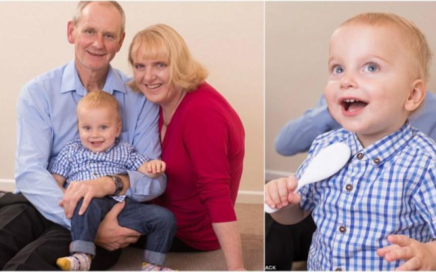 A devenit mamă la 48 de ani, după ce a pierdut 18 sarcini și a cheltuit zeci de mii de euro pentru fertilizări