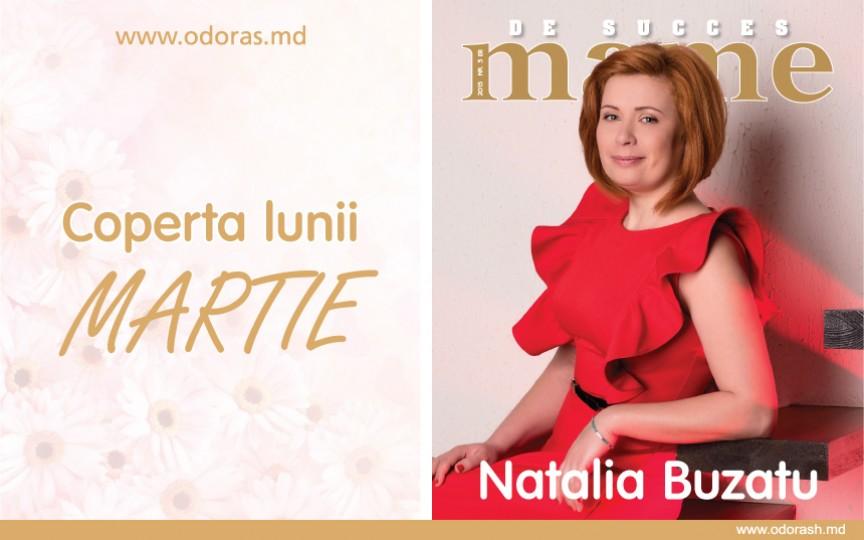 Natalia Buzatu:   Cea mai mare provocare a medicilor pediatri este să ţină piept părinţilor