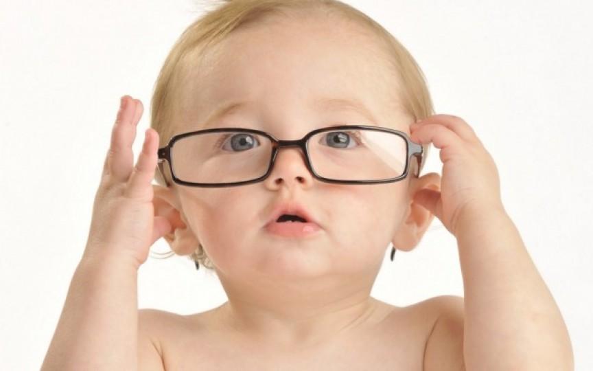 (Foto) Cum te vede un nou-născut de 2 zile