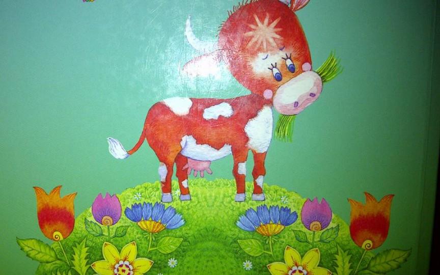 Ce greșeli au identificat mămicile în cărțile pentru copii