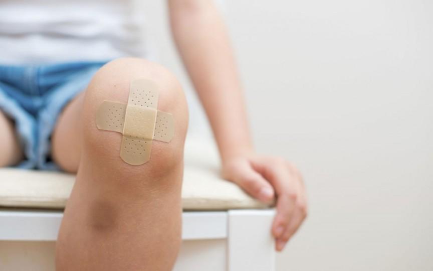 Cum se tratează rănile: Ghid pas cu pas