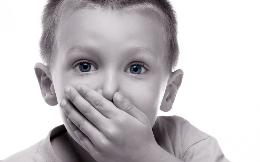 Ghid de vorbire. Ce cuvinte trebuie să știe copilul în funcție de vârstă
