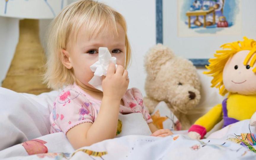 Semnale de alarmă privind sistemul imun al copilului