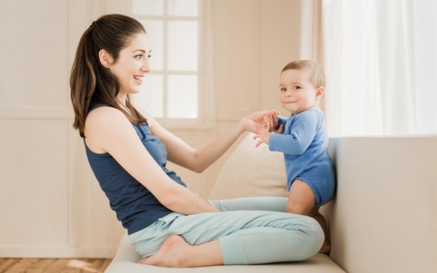 Cele mai sincere sfaturi de la pediatru privind dezvoltarea bebelușului