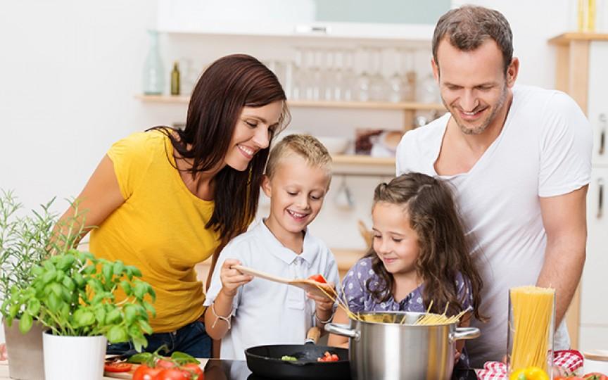 7 percepții și abilități care trebuie sprijinite pentru a crește copii responsabili