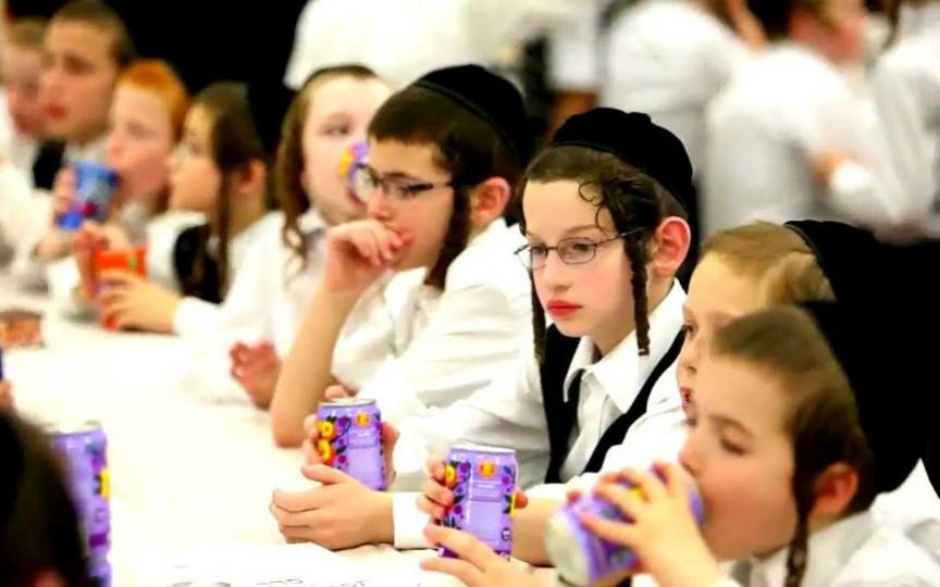 Reguli de care se conduc părinții evrei pentru a-și crește copiii genii
