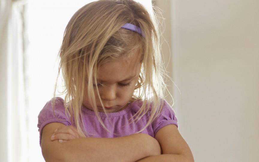 Copiii încăpăţânaţi au cele mai mari şanse să devină adulţi de succes