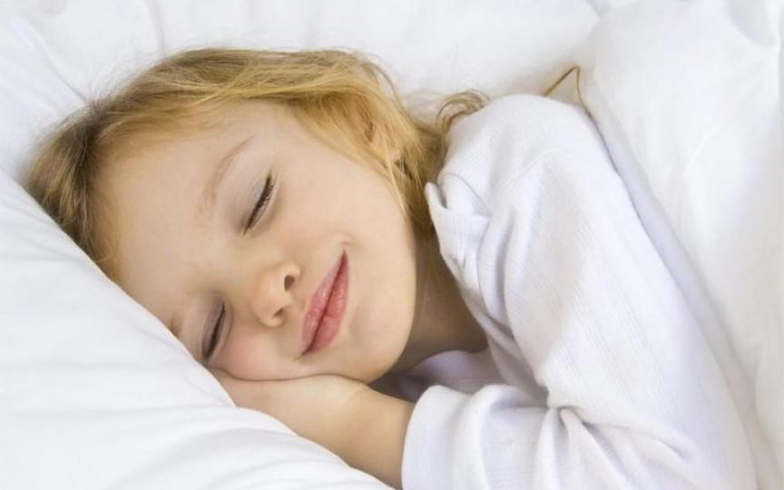 Ora la care ar trebui să doarmă copiii care merg la grădiniță sau la școală