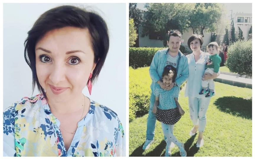 Vloggerița Victoria Tunç povestește cum arată o zi din viața sa