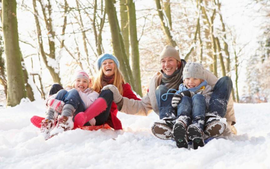 Cum să faci fotografii reușite din vacanța de iarna. Sfaturi practice