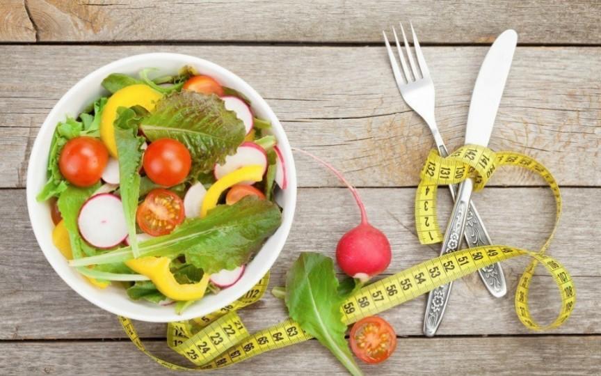 Mâncați sănătos și nu va trebui să țineți dietă niciodată!