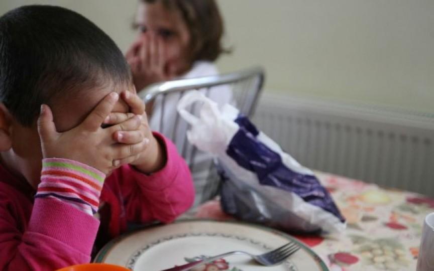 Numărul copiilor rămaşi fără îngrijire părintească este în creştere!