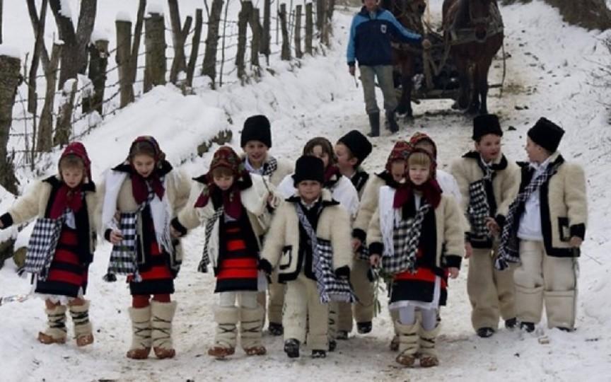 Cele mai deosebite urături pentru sărbătorile de iarnă