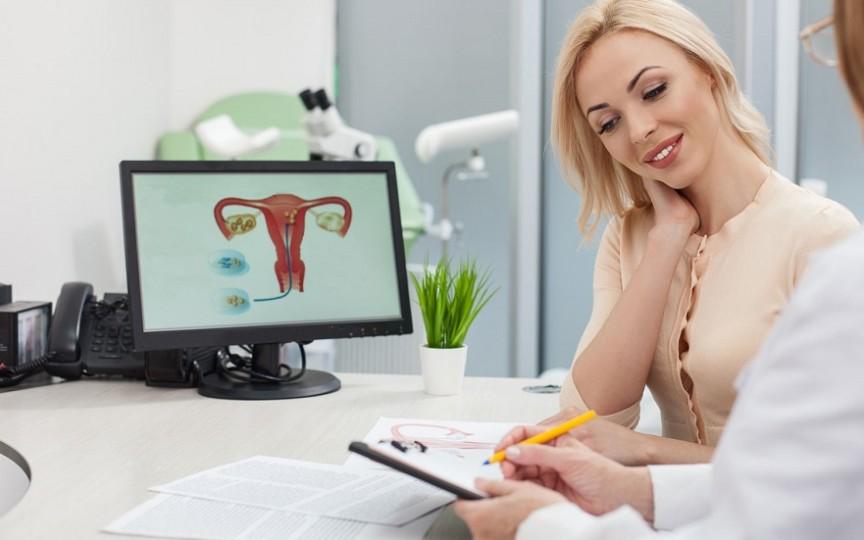 Jumătate din numărul de femei depistate cu cancer de col uterin sfârșesc prin deces. Cancerul de col uterin poate fi prevenit!