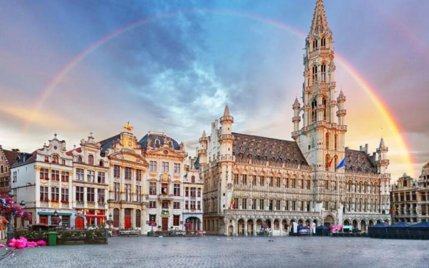 Școala în Belgia: Nu există comitet părintesc, iar părinții nici nu se cunosc între ei
