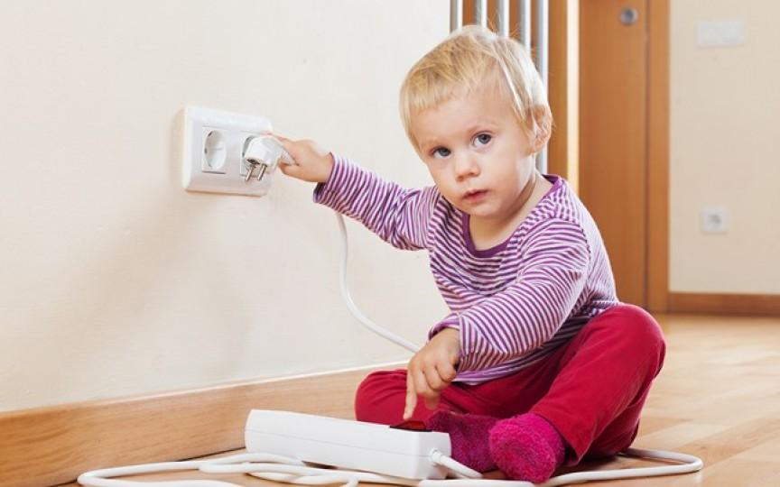 Schimbările pe care trebuie să le facem în casă atunci când apare copilul