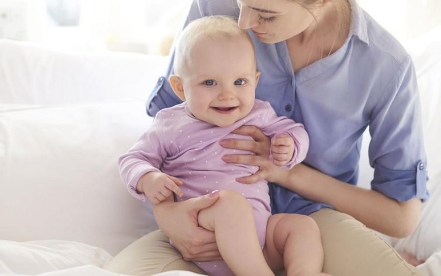 Cum întărim sistemul imunitar la bebeluși? Sfaturi de la specialist