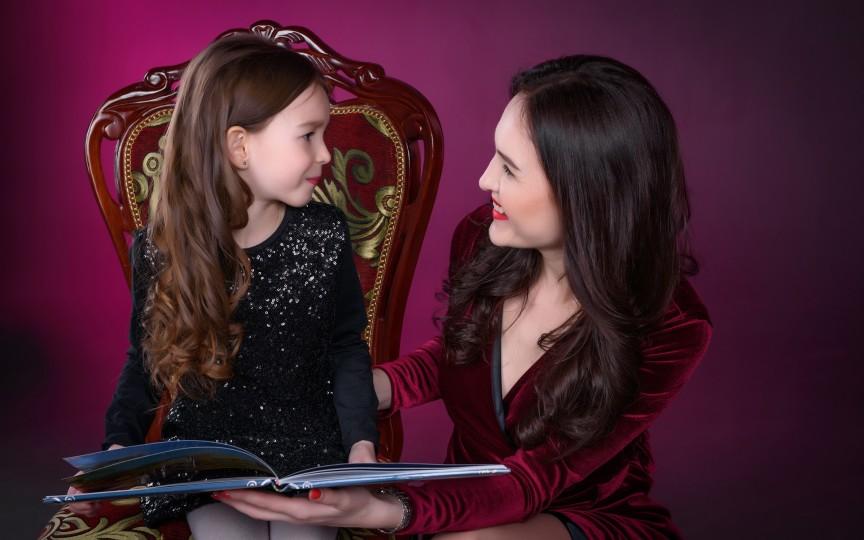 Vera Nastasiu oferă recomandări cum să vorbim cu copiii când sunt furioși sau supărați