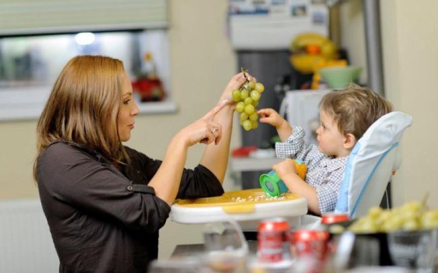 Cele mai periculoase alimente pentru copii, în funcție de vârstă