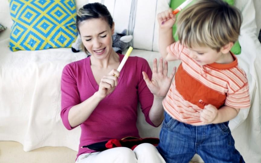 Cum ameliorăm simptomele sindromului de hiperactivitate la copii fără a recurge la medicamente