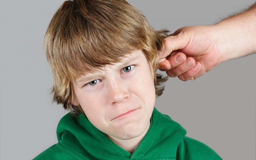 Sindromul copilului cuminte: de ce nu trebuie să-i cerem unui copil să fie cuminte