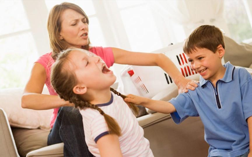 1, 2, 3... Cum influenţează ordinea naşterii caracterul copilului