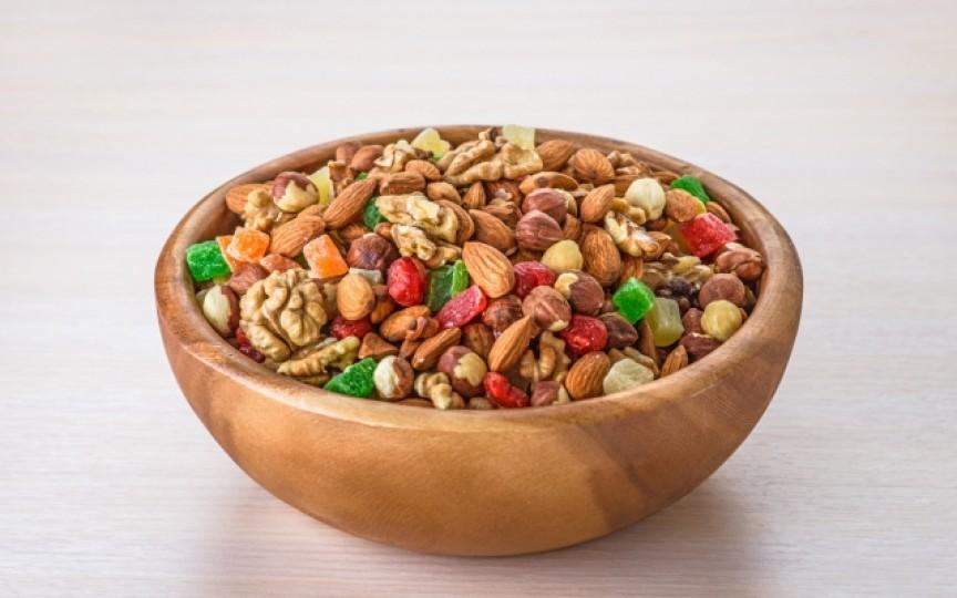 Top 10 alimente cele mai bogate în proteine