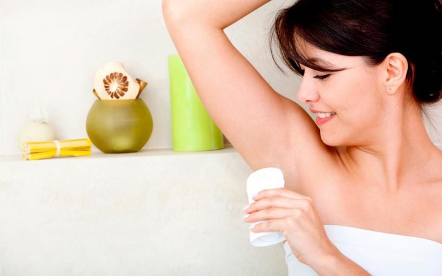 De ce să alegem un deodorant fără aluminiu?