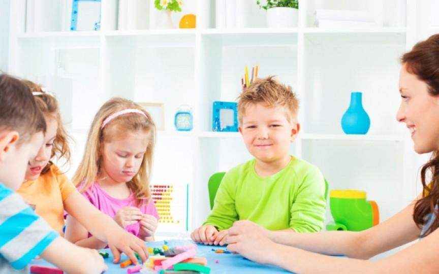 Metode interesante pentru dezvoltarea intelectuală a copiilor