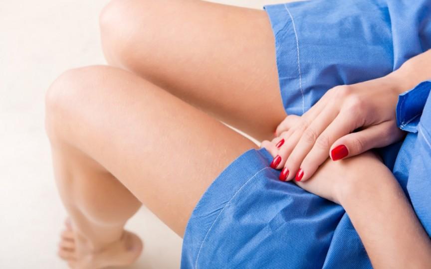 Cele 5 semne care trebuie să te facă să mergi la ginecolog