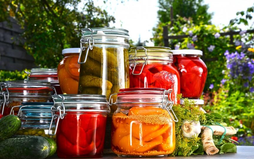 Medic nutriționist: Conservarea este una dintre cele mai bune metode de păstrare a alimentelor
