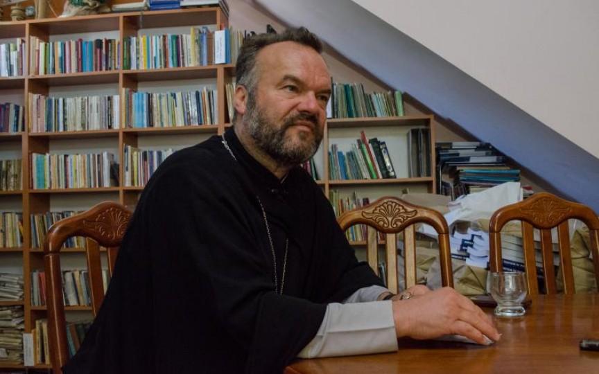 Pavel Borşevschi: Am depăşit limitele unei simple biserici. Suntem o familie!