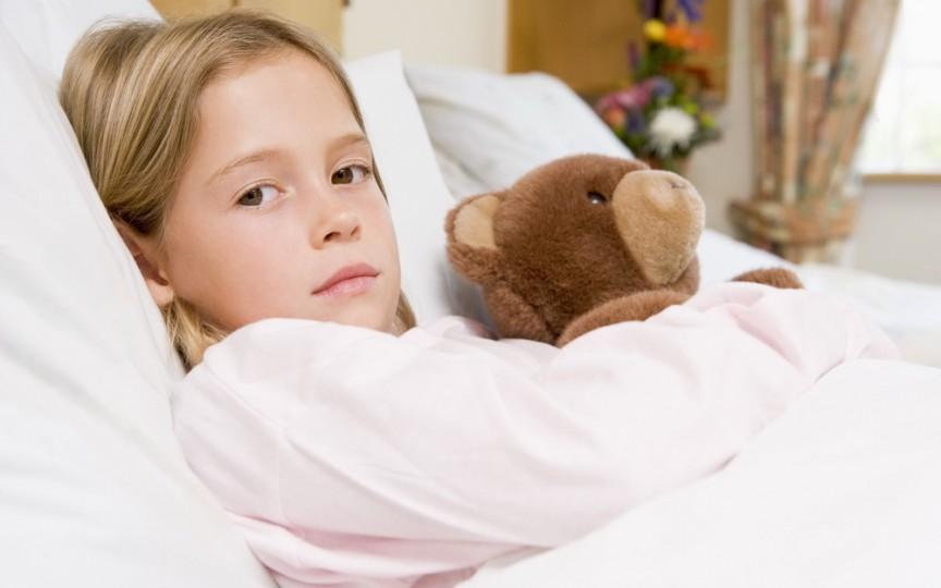 Cum poţi afla dacă copilul tău este bolnav sau se preface?