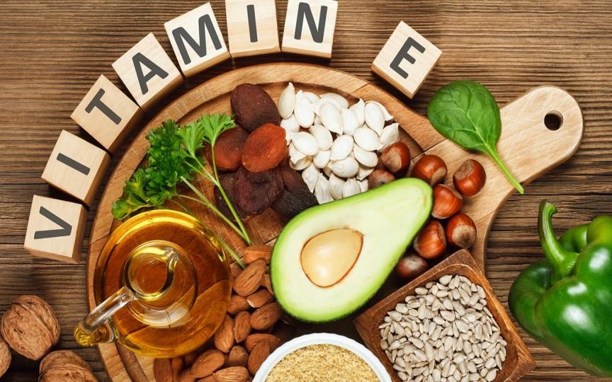 Vitamina E – cum recunoști deficitul și unde o găsești