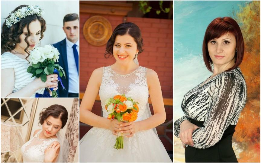 Svetlana Haruţa: fiecare clientă mă face să trăiesc emoţiile lucrului bine făcut