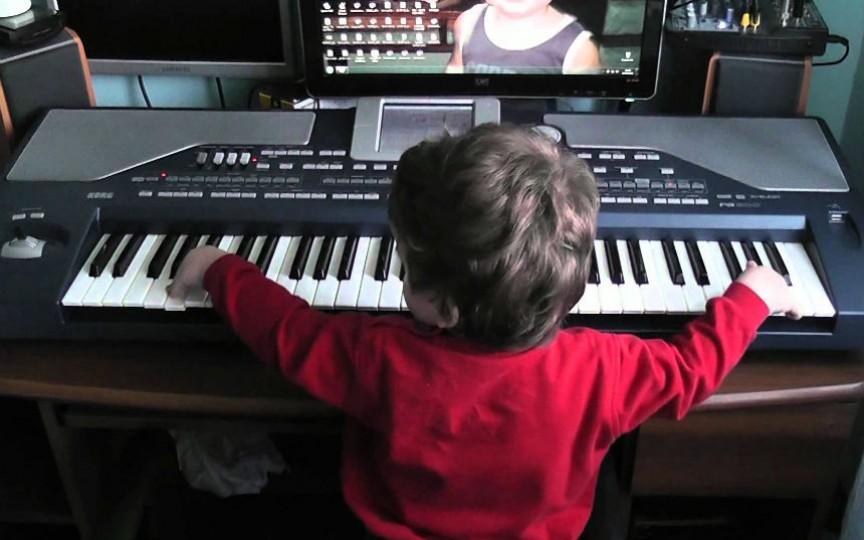 Se caută copii talentați pentru un nou show televizat. Vedeți detalii