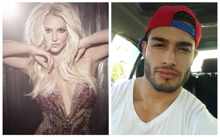 Britney Spears arată fenomenal și s-a afișat cu noul iubit