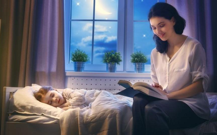 Top 5 povești scurte și cu tâlc pentru copii