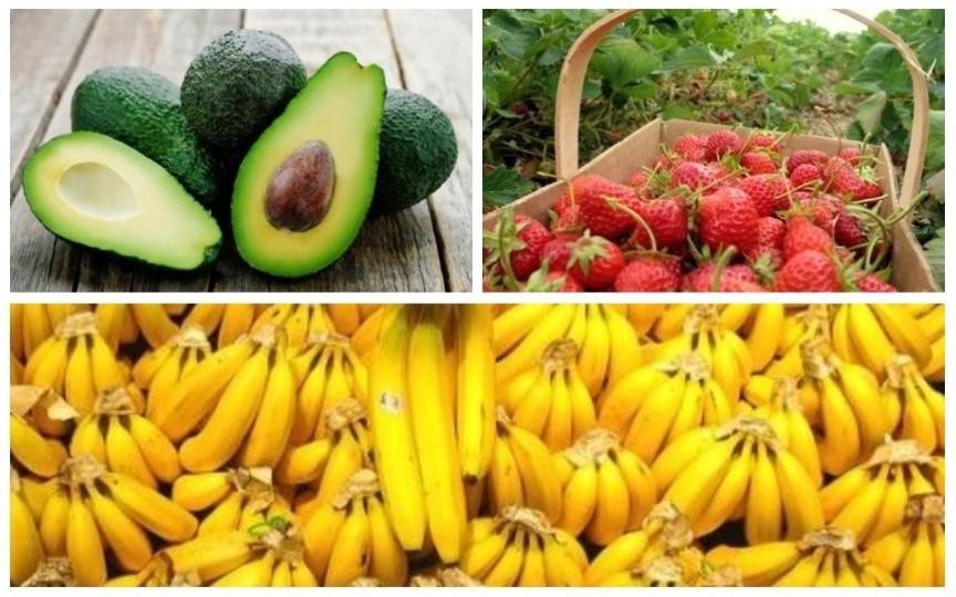 Top 6 cele mai bune fructe pe care poți să le mănânci în timp ce alăptezi