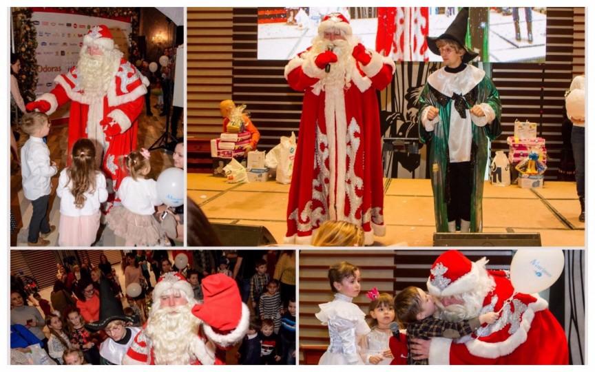 Copiii așteaptă o sărbătoare de Crăciun pentru suflet, nu pentru bifă