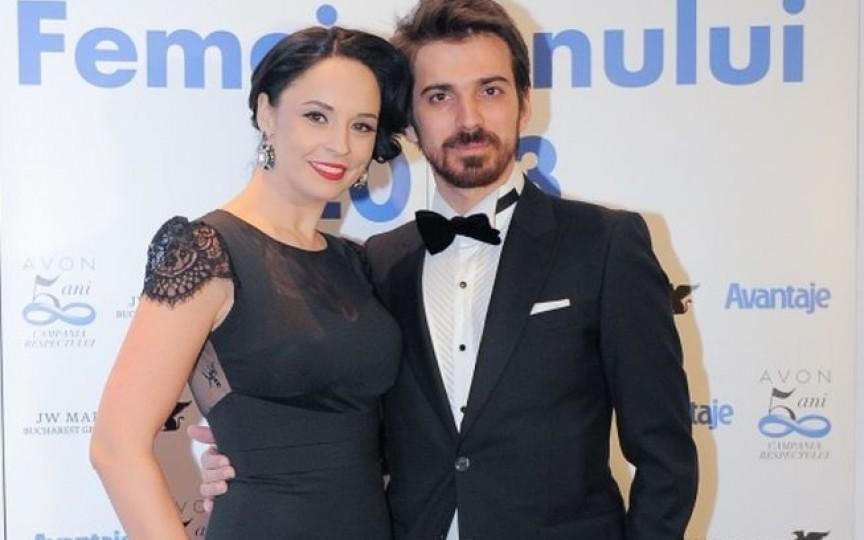 Andreea Marin divorțează! Motivul despărțirii