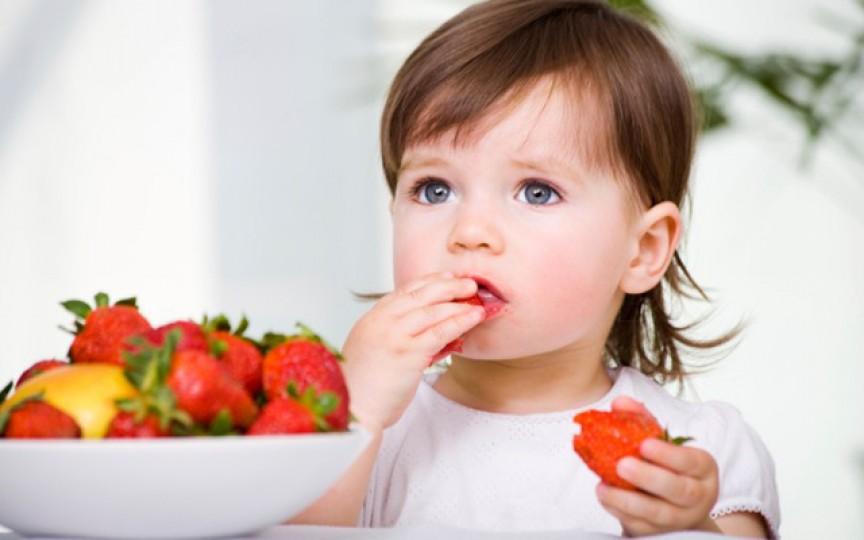 5 super alimente care îți fac copilul mai deștept