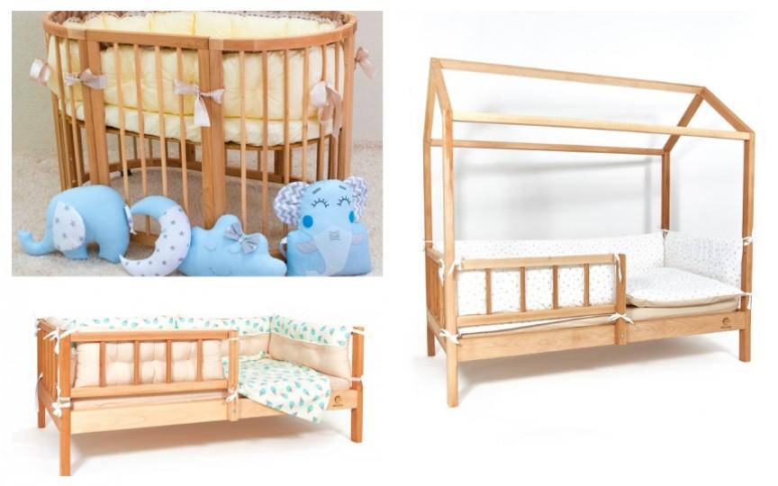 Iată care sunt cele mai bune paturi pentru copii!
