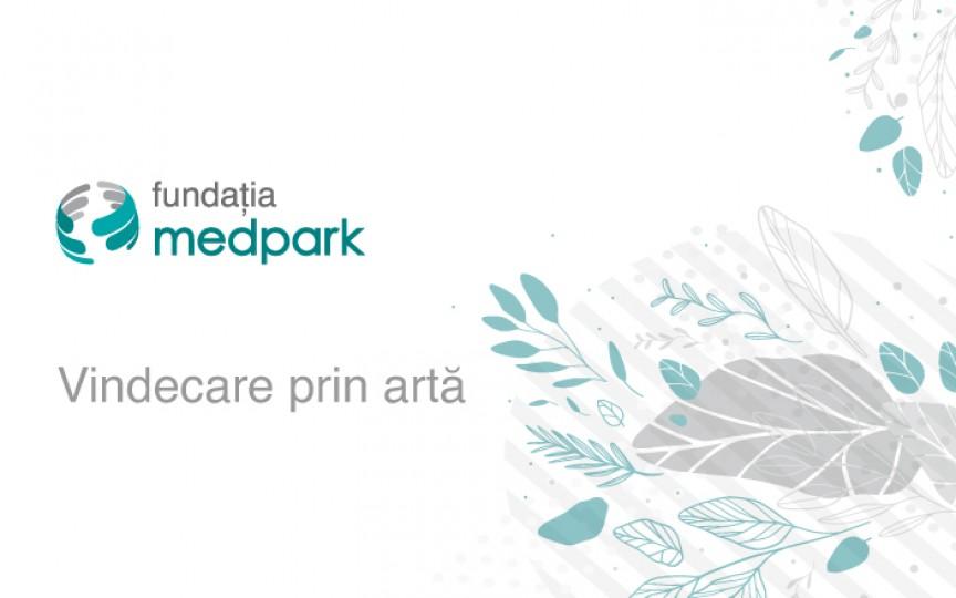 """Fundația Medpark lansează proiectul """"Vindecare prin artă"""" și invită fotografii să contribuie cu lucrări pentru spitalele din țară"""
