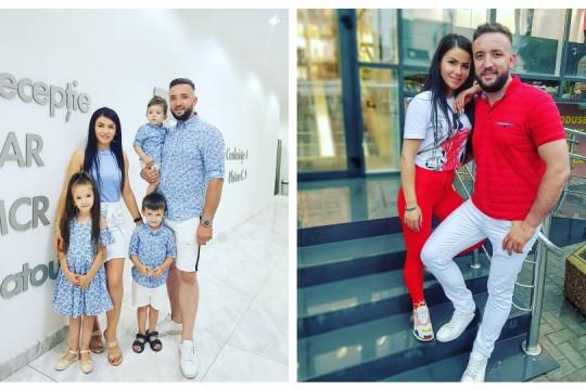 (VIDEO) Familia de moldoveni care se îmbracă la fel și aceasta îi deosebește de cei din jur