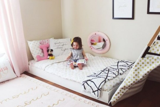 Amenajare Camera Montessori : 3 idei de amenajare a unui spaţiu de studiu în orice cameră din casă