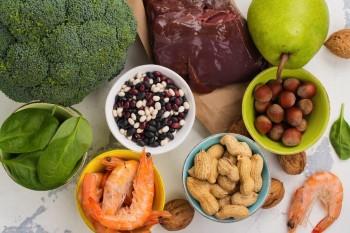 Top 20 de alimente foarte bune în primul trimestru de sarcină