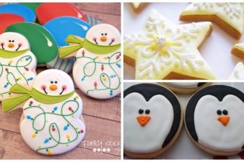 Ce fel de Crăciun fără biscuiți? Idei creative pentru decorarea biscuiților