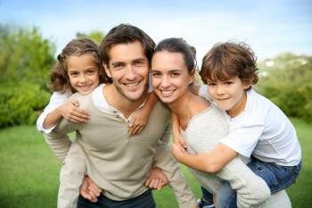2 ingrediente secrete ale unei copilării fericite
